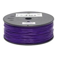 bq - Purple - 500 g - FilaFlex filament (3D)