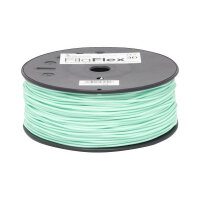 bq - Aquamarine - 500 g - FilaFlex filament (3D)