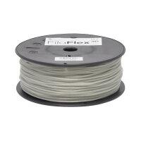 bq - Grey - 500 g - FilaFlex filament (3D)