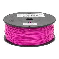 bq - Magenta - 500 g - FilaFlex filament (3D)