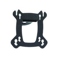 Vogel's PFI 3010 - Mounting component (interface bracket) for LCD display - black - for Vogel's PUC 10XX, PUC 21XX, PUC 23XX; Professional PUC 2308