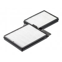Epson ELPAF40 - Air filter - for Epson EB-1400, EB-1410, EB-1420, EB-1430, EB-470