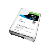 "Seagate SkyHawk Surveillance HDD ST2000VX008 - Hard drive - 2 TB - internal - 3.5"" - SATA 6Gb/s - 5900 rpm - buffer: 64 MB"