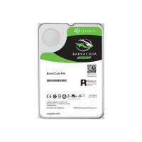Seagate Barracuda Pro v6 ST4000DM006 - Hard drive - 4 TB - internal - SATA 6Gb/s - 7200 rpm - buffer: 128 MB - with 2 years Rescue Service Plan