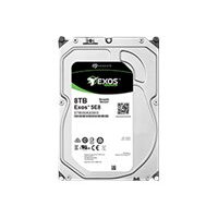 "Seagate Exos 5E8 ST8000AS0003 - Hard drive - 8 TB - internal - 3.5"" - SATA 6Gb/s - buffer: 256 MB"
