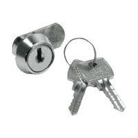 Vogel's Professional PFA 9008 - Mounting component (lock set) for LCD / plasma panel - silver
