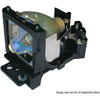GO Lamps - Projector lamp (equivalent to: Epson V13H010L79, Epson ELPLP79) - for Epson EB-570; BrightLink 575Wi Interactive; PowerLite 570, 575W