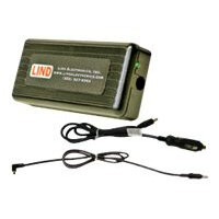 LIND - Car power adapter - 2 A (DC jack) - for Toughpad JT-B1