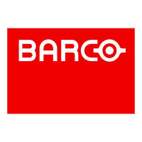 Barco - Projector lamp - for BarcoData 9200; BarcoGraphics 9200, 9300; BarcoReality 9200, 9300; BARCOVision 9200