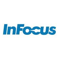 InFocus - Projector lamp - 3500 hour(s) (standard mode) / 4500 hour(s) (economic mode)