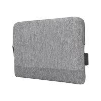 "Targus CityLite - Notebook sleeve - 15"" - grey"