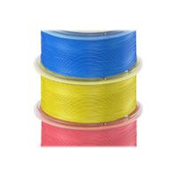bq Easy Go - Sunshine yellow - 1 kg - PLA filament (3D)