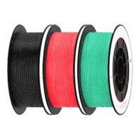 bq - Sulfur yellow - 1 kg - PLA filament (3D)
