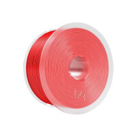 bq Easy Go - Ruby Red, pantone 485C - 1 kg - PLA filament (3D)