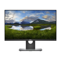 "Dell P2418D - LED Computer Monitor - 24"" (23.8"" viewable) - 2560 x 1440 QHD - IPS - 300 cd/m² - 1000:1 - 5 ms - HDMI, DisplayPort"