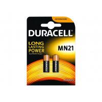 Duracell Security MN21 - Battery 2 x 3LR50 Alkaline 33 mAh
