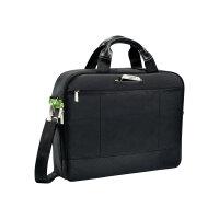 "Leitz Smart Traveller - Notebook carrying case - Laptop Bag - 15.6"" - black"