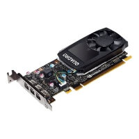 NVIDIA Quadro P400 - Graphics card - Quadro P400 - 2 GB - 3 x Mini DisplayPort - for Precision 7820 Tower, 7920 Rack, 7920 Tower