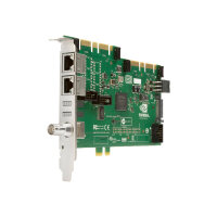 NVIDIA Quadro Sync - Add-on interface board - Quadro - PCIe