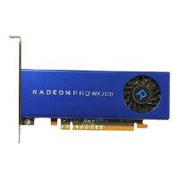 AMD Radeon Pro WX 2100 - Customer Kit - graphics card - Radeon Pro WX 2100 - 2 GB - 2 x Mini DisplayPort, DisplayPort - for Precision 5820 Tower, 7820 Tower