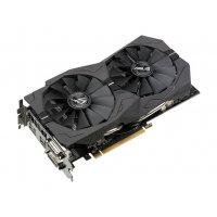 ASUS ROG-STRIX-RX570-4G-GAMING - Graphics card - Radeon RX 570 - 4 GB GDDR5 - PCIe 3.0 x16 - 2 x DVI, HDMI, DisplayPort