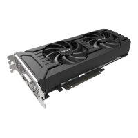 PNY GeForce GTX 1070 Ti Twin Fan - Graphics card - GF GTX 1070 Ti - 8 GB GDDR5 - PCIe 3.0 x16 - DVI, HDMI, DisplayPort