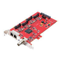 AMD ATI FirePro S400 - Synchronization adapter