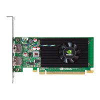 NVIDIA NVS 310 by PNY - Graphics card - NVS 310 - 1 GB DDR3 - PCIe 2.0 x16 low profile - 2 x DisplayPort