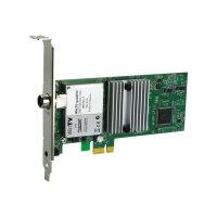 Hauppauge WinTV quadHD - Digital TV tuner - DVB-C, QAM, DVB-T2 - HDTV - PCIe