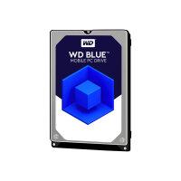 """WD Blue WD10SPZX - Hard drive - 1 TB - internal - 2.5"""" - SATA 6Gb/s - 5400 rpm - buffer: 128 MB"""