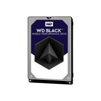 """WD Black Performance Hard Drive WD2500LPLX - Hard drive - 250 GB - internal - 2.5"""" - SATA 6Gb/s - 7200 rpm - buffer: 32 MB"""