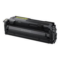 Samsung CLT-Y603L - High Yield - yellow - original - toner cartridge (SU557A) - for ProXpress SL-C4010N, SL-C4010ND, SL-C4012ND, SL-C4060FX, SL-C4062FX