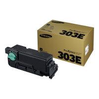 Samsung MLT-D303E - Extra High Yield - black - original - toner cartridge (SV023A) - for ProXpress SL-M4560FX, SL-M4580FX