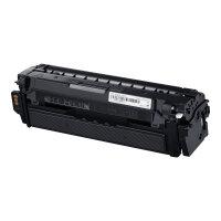 Samsung CLT-K503L - High Yield - black - original - toner cartridge (SU147A) - for ProXpress SL-C3010DW, SL-C3010ND, SL-C3060FR, SL-C3060FW, SL-C3060ND