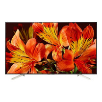 "Sony FW-85BZ35F - 85"" Class (84.6"" viewable) - BRAVIA Professional Displays LED display - Android - 4K UHD (2160p) 3840 x 2160 - HDR - direct-lit LED, frame dimming - black"