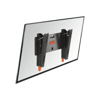 """Vogel's BASE 15 S - Wall mount for LCD / plasma panel - black - screen size: 19""""-37"""""""