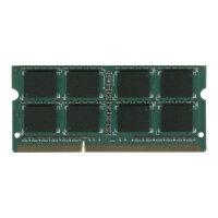 Dataram - DDR3L - 4 GB - SO-DIMM 204-pin - 1600 MHz / PC3L-12800 - CL11 - 1.35 / 1.5 V - unbuffered - non-ECC
