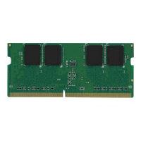 Dataram - DDR4 - 4 GB - SO-DIMM 260-pin - 2133 MHz / PC4-17000 - CL16 - 1.2 V - unbuffered - non-ECC