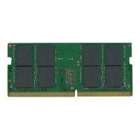 Dataram Value Memory - DDR4 - 8 GB - SO-DIMM 260-pin - 2133 MHz / PC4-17000 - CL15 - 1.2 V - unbuffered - non-ECC