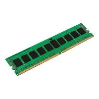 Kingston - DDR4 - 8 GB - DIMM 288-pin - 2666 MHz / PC4-21300 - CL19 - 1.2 V - registered - ECC