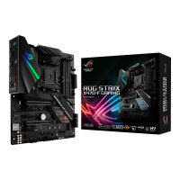 ASUS ROG STRIX X470-F GAMING - Motherboard - ATX - Socket AM4 - AMD X470 - USB 3.1 Gen 1, USB 3.1 Gen 2, USB-C Gen1 - Gigabit LAN - onboard graphics (CPU required) - HD Audio (8-channel)