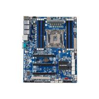 Gigabyte MW50-SV0 - 1.0 - motherboard - ATX - LGA2011-v3 Socket - C612 - USB 3.0 - 3 x Gigabit LAN - HD Audio (8-channel)
