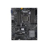 SUPERMICRO X11SRA-RF - Motherboard - ATX - LGA2066 Socket - C422 - USB 3.0, USB 3.1 - Gigabit LAN, 5 Gigabit Ethernet - onboard graphics