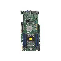 SUPERMICRO X10SRG-F - Motherboard - LGA2011-v3 Socket - C612 - USB 3.0 - 2 x Gigabit LAN - onboard graphics