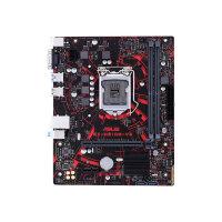 ASUS EX-H310M-V3 - Motherboard - micro ATX - LGA1151 Socket - H310 - USB 3.1 Gen 1 - Gigabit LAN - onboard graphics (CPU required) - HD Audio (8-channel)