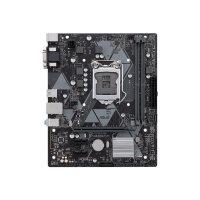 ASUS PRIME H310M-K - Motherboard - micro ATX - LGA1151 Socket - H310 - USB 3.1 Gen 1 - Gigabit LAN - onboard graphics (CPU required) - HD Audio (8-channel)
