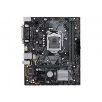 ASUS PRIME H310M-D - Motherboard - micro ATX - LGA1151 Socket - H310 - USB 3.1 Gen 1 - Gigabit LAN - onboard graphics (CPU required) - HD Audio (8-channel)