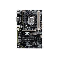 ASUS TROOPER H110 D3 - Motherboard - ATX - LGA1151 Socket - H110 - USB 3.0 - Gigabit LAN - onboard graphics (CPU required) - HD Audio (8-channel)