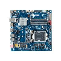 Gigabyte MDH11KI - 1.0 - motherboard - Thin mini ITX - LGA1151 Socket - H110 - USB 3.0 - Gigabit LAN - onboard graphics (CPU required) - HD Audio