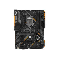 ASUS TUF B360-PRO GAMING - Motherboard - ATX - LGA1151 Socket - B360 - USB 3.1 Gen 1, USB 3.1 Gen 2, USB-C Gen1 - Gigabit LAN - onboard graphics (CPU required) - HD Audio (8-channel)